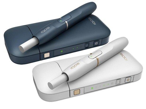 купить электронную сигарету iqos красноярск